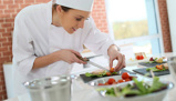 Imagine dinAccredited From Cook To Caterer Online Course
