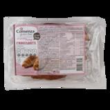 Afbeelding vanConsenza Croissants 3 stuks (180 gram)