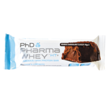 Afbeelding vanPhD Pharma Whey Ht+ Bar Double Chocolate 75gr