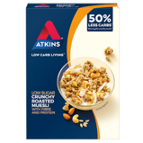 Afbeelding vanAtkins Day Break Crunchy Muesli