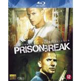 Afbeelding vanPrison break Seizoen 3 (Blu ray)