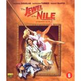 Afbeelding vanJewel of the nile (Blu ray)