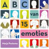 Afbeelding vanA3 Boeken Abc Van 15 Emoties (Boek)
