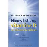 Afbeelding vanNieuw licht op vitamine D en chronische ziekten G.E. Schuitemaker