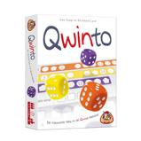 Afbeelding vanWhite Goblin Games dobbelspel Qwinto