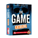 Afbeelding vanWhite Goblin Games kaartspel The Game Extreme