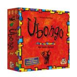 Afbeelding vanWhite Goblin Games gezelschapsspel Ubongo (NL)