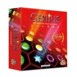 Afbeelding vanWhite Goblin Games Genius bordspel