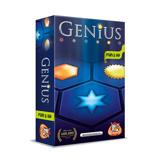 Afbeelding vanWhite Goblin Games reisspel Genius: Fun & Go