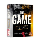 Afbeelding vanWhite Goblin Games kaartspel The Game: het duel