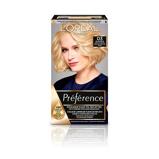 Afbeelding vanL'Oréal Paris Préférence Les Blondissimes haarkleuring 03