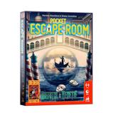 Afbeelding vanBlue Lagoon 999 Games Pocket Escape Room Diefstal in Venetie