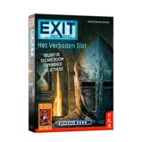Afbeelding van999 Games Exit Het verboden slot denkspel