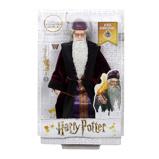 Afbeelding vanHarry Potter Albus Perkamentus actiefiguur 30 cm