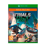Afbeelding vanTrials rising (Gold edition) (Xbox One)