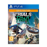 Afbeelding vanTrials rising (Gold edition) (PlayStation 4)