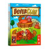 Afbeelding van999 Games Beverclan kaartspel