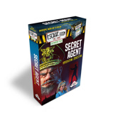 Afbeelding vanIdentity Games Escape Room The Game Secret Agent uitbreidingsspel