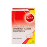 Afbeelding vanRoter Cystiberry (30 capsules)