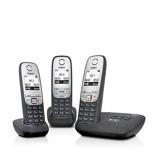 Afbeelding vanGigaset A415A Trio vaste telefoon