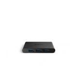 Afbeelding vanSitecom 4 poort USB hub 3.0 met externe voeding