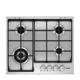 Afbeelding vanAEG HG654550SM inbouw gaskookplaat 59,5 cm