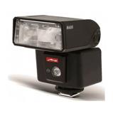 Afbeelding vanMetz Mecablitz M400 Nikon flitser