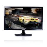 """Afbeelding vanSamsung FHD Monitor 24"""" (3 serie) S24D330H Zwart"""