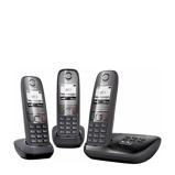 Afbeelding vanGigaset A475A Trio Zwart vaste telefoon