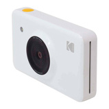 Afbeelding vanKodak Minishot instant compact camera