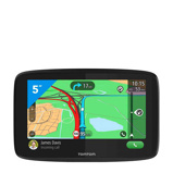 Afbeelding vanTomTom GO Essential 5 Europa autonavigatie
