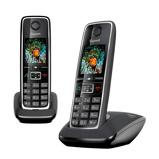 Afbeelding vanGigaset C530 Duo vaste telefoon