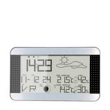 Afbeelding vanAlecto Draadloos weerstation WS 1700 zilver