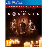Afbeelding vanThe Council Complete Edition