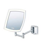 Afbeelding vanBeurer cosmetica spiegel met verlichting