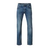 Afbeelding vanAmsterdenim loose fit jeans Klaas oud blauw