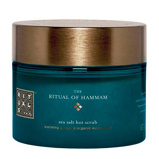 Afbeelding vanRituals The Ritual Of Hammam Sea Salt Hot Scrub 450 Gr 10% code TOGETHER10 Reiniging
