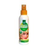 Afbeelding vanHennaplus Blondspray vitamine camomile 150ml