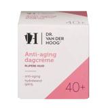 Afbeelding vanDr. van der Hoog Anti Aging Dagcrème 40+ 50 ml