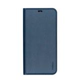 Afbeelding vanNokia 8.1 Slim Flip Book Case Blauw telefoonhoesje