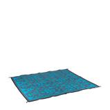 Afbeelding vanBo Leisure Buitenkleed Chill mat Lounge 2,7x3,5 m blauw