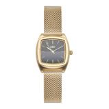 Afbeelding vanIKKI horloge Vinci VN03 goud