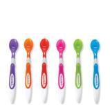Afbeelding vanMunchkin 6 Stuks Soft Tip Spoons Lepels 011003