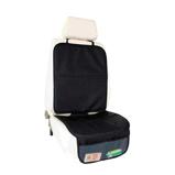 Afbeelding vanBabydan Autostoel Beschermer Anti Slip Zwart