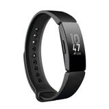 Afbeelding vanFitbit Inspire Zwart slimme horloge
