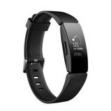 Afbeelding vanFitbit Inspire HR activity tracker zwart