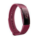 Afbeelding vanFitbit Inspire Rood slimme horloge