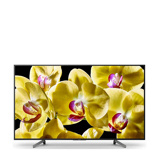Afbeelding vanSony KD43XG8096 4K Ultra HD Smart tv