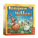 Afbeelding van999 Games Konijnen Hokken dobbelspel