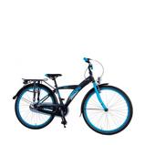 Afbeelding vanVolare Thombike 26 Inch 43 cm Jongens 3V Terugtraprem Zwart/Blauw